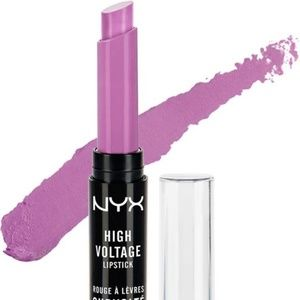 NYX High Voltage Lipstick ~ Playdate **NEW**
